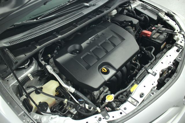2012 Toyota Corolla LE Kensington, Maryland 84