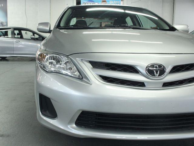 2012 Toyota Corolla LE Kensington, Maryland 100