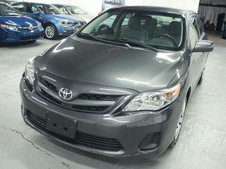 2012 Toyota Corolla LE Kensington, Maryland 8