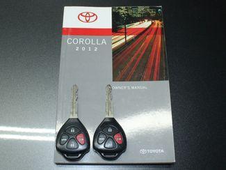 2012 Toyota Corolla LE Kensington, Maryland 102