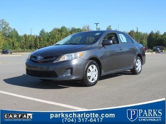 2012 Toyota Corolla LE in Kernersville, NC 27284