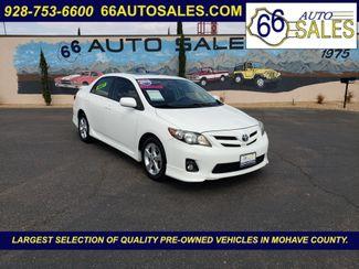 2012 Toyota Corolla S in Kingman, Arizona 86401