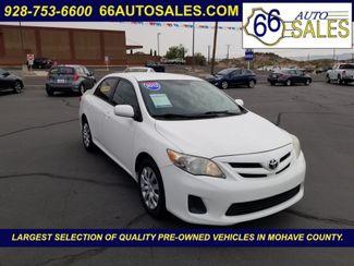 2012 Toyota Corolla LE in Kingman, Arizona 86401