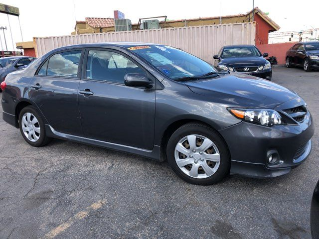 2012 Toyota Corolla S CAR PROS AUTO CENTER (702) 405-9905 Las Vegas, Nevada 1