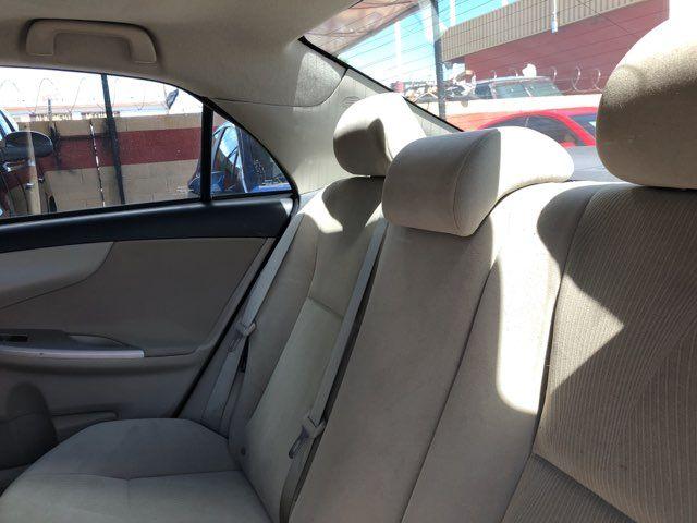 2012 Toyota Corolla LE CAR PROS AUTO CENTER (702) 405-9905 Las Vegas, Nevada 5