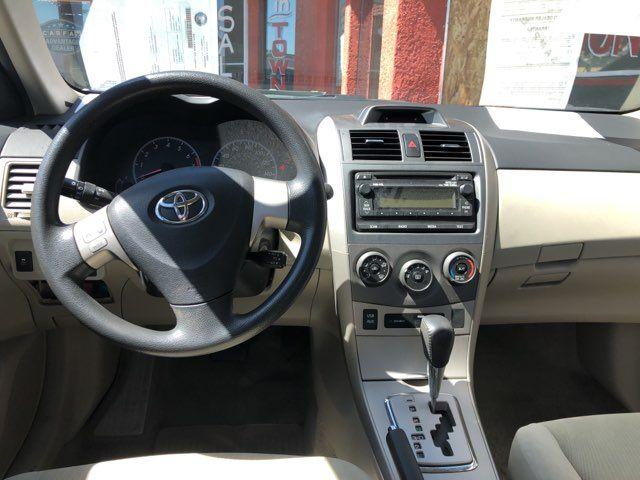 2012 Toyota Corolla LE CAR PROS AUTO CENTER (702) 405-9905 Las Vegas, Nevada 6