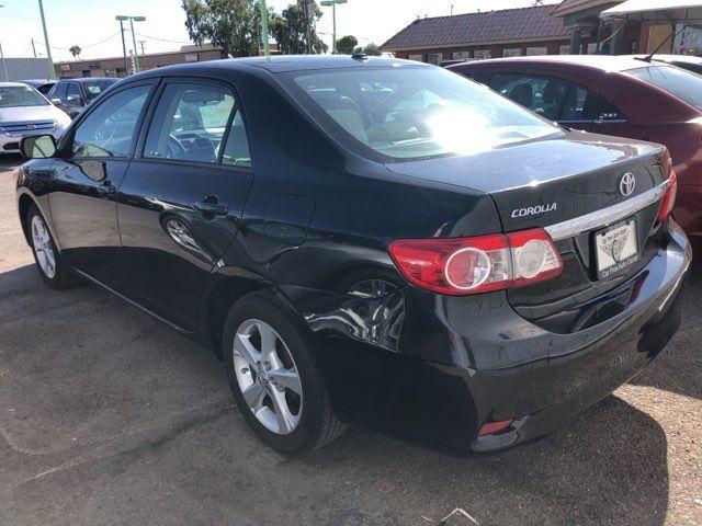 2012 Toyota Corolla LE CAR PROS AUTO CENTER (702) 405-9905 Las Vegas, Nevada 4