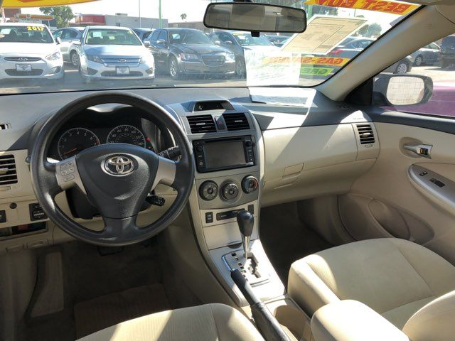 2012 Toyota Corolla LE CAR PROS AUTO CENTER (702) 405-9905 Las Vegas, Nevada 6