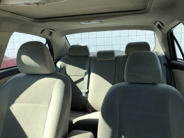 2012 Toyota Corolla LE CAR PROS AUTO CENTER (702) 405-9905 Las Vegas, Nevada 7