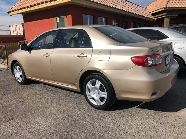 2012 Toyota Corolla LE CAR PROS AUTO CENTER (702) 405-9905 Las Vegas, Nevada 2