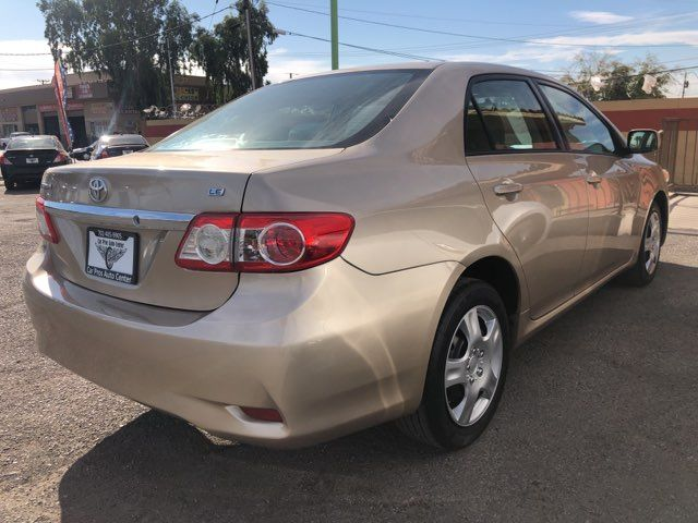 2012 Toyota Corolla LE CAR PROS AUTO CENTER (702) 405-9905 Las Vegas, Nevada 3