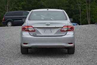 2012 Toyota Corolla LE Naugatuck, Connecticut 3
