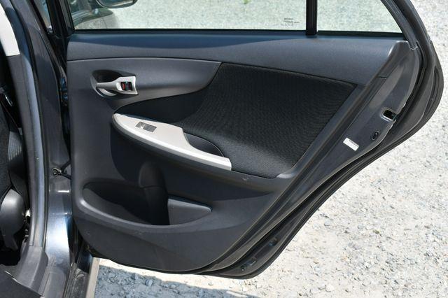 2012 Toyota Corolla S Naugatuck, Connecticut 11