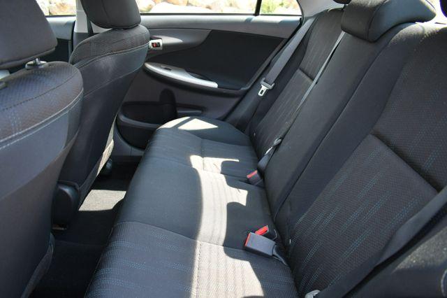 2012 Toyota Corolla S Naugatuck, Connecticut 14