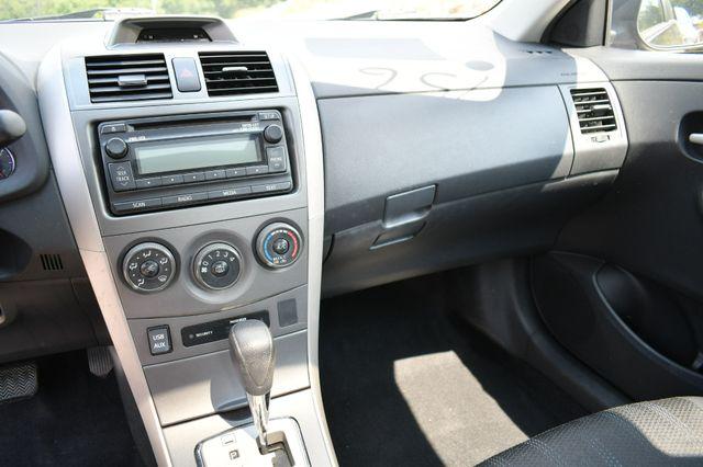 2012 Toyota Corolla S Naugatuck, Connecticut 22