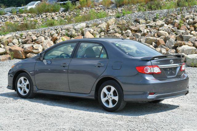 2012 Toyota Corolla S Naugatuck, Connecticut 4