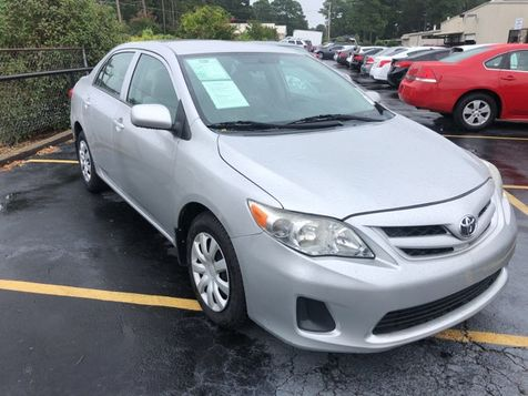 2012 Toyota COROLLA/PW  | Hot Springs, AR | Central Auto Sales in Hot Springs, AR