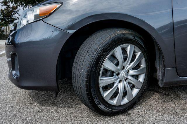 2012 Toyota Corolla S Reseda, CA 13