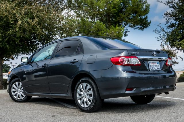 2012 Toyota Corolla S Reseda, CA 7