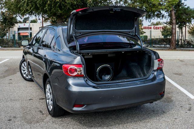 2012 Toyota Corolla S Reseda, CA 11