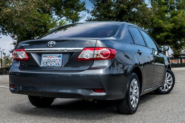 2012 Toyota Corolla S Reseda, CA 9