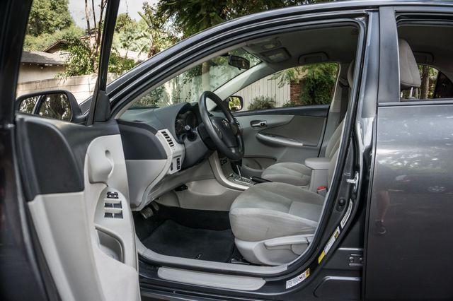 2012 Toyota Corolla S Reseda, CA 14