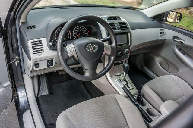 2012 Toyota Corolla S Reseda, CA 16