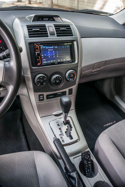 2012 Toyota Corolla S Reseda, CA 26