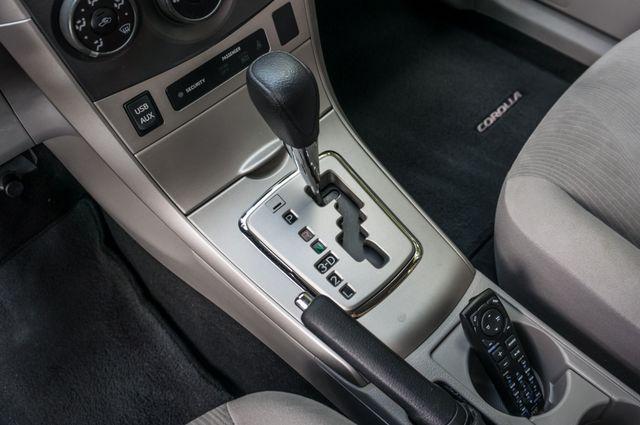 2012 Toyota Corolla S Reseda, CA 29