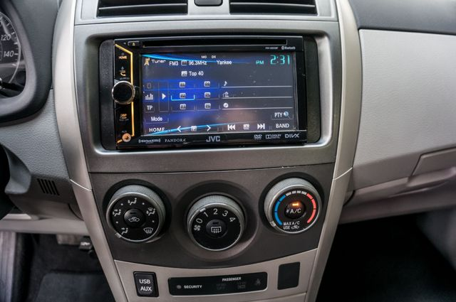 2012 Toyota Corolla S Reseda, CA 27