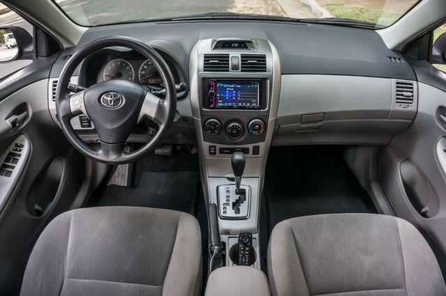 2012 Toyota Corolla S Reseda, CA 19