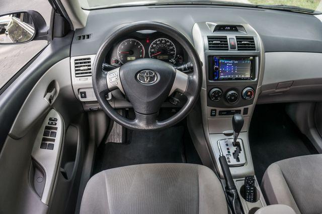 2012 Toyota Corolla S Reseda, CA 20