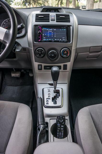 2012 Toyota Corolla S Reseda, CA 25