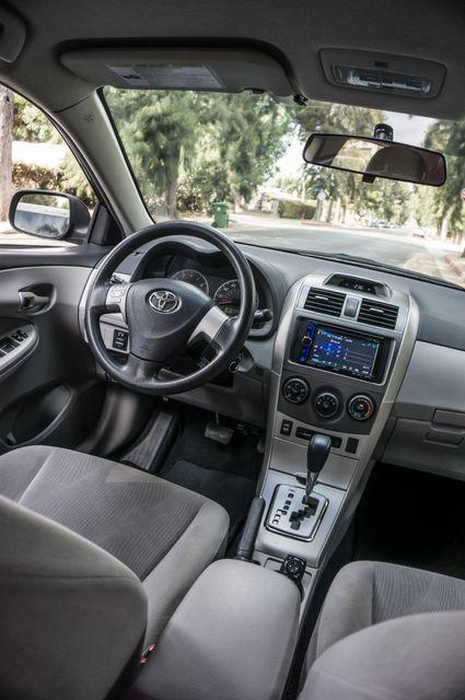 2012 Toyota Corolla S Reseda, CA 36