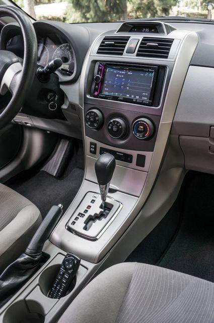 2012 Toyota Corolla S Reseda, CA 24