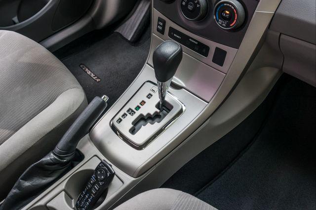 2012 Toyota Corolla S Reseda, CA 28