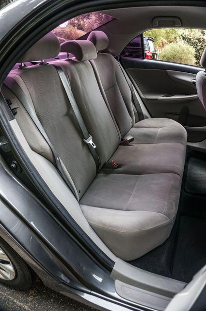 2012 Toyota Corolla S Reseda, CA 33