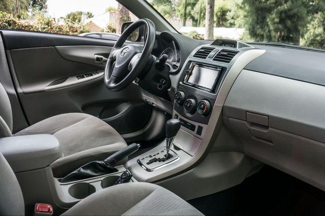 2012 Toyota Corolla S Reseda, CA 34
