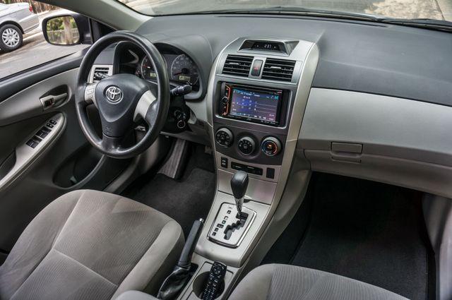2012 Toyota Corolla S Reseda, CA 35