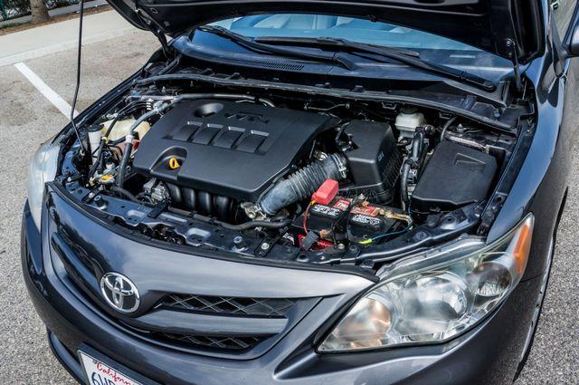 2012 Toyota Corolla S Reseda, CA 37