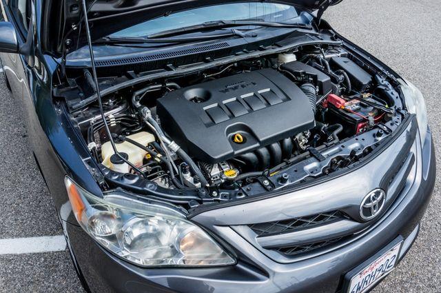 2012 Toyota Corolla S Reseda, CA 39
