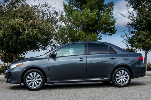 2012 Toyota Corolla S Reseda, CA 5