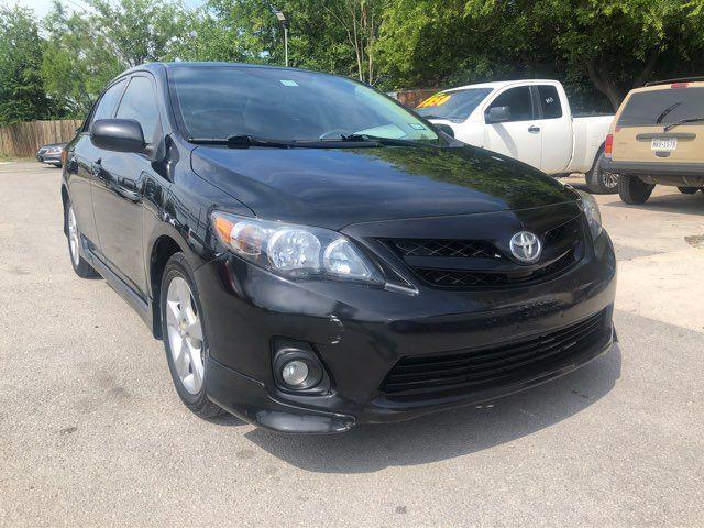 2012 Toyota Corolla S in San Antonio, TX 78227