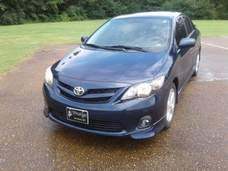 2012 Toyota Corolla S Senatobia, MS 2