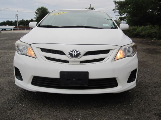 2012 Toyota Corolla L South Amboy, New Jersey