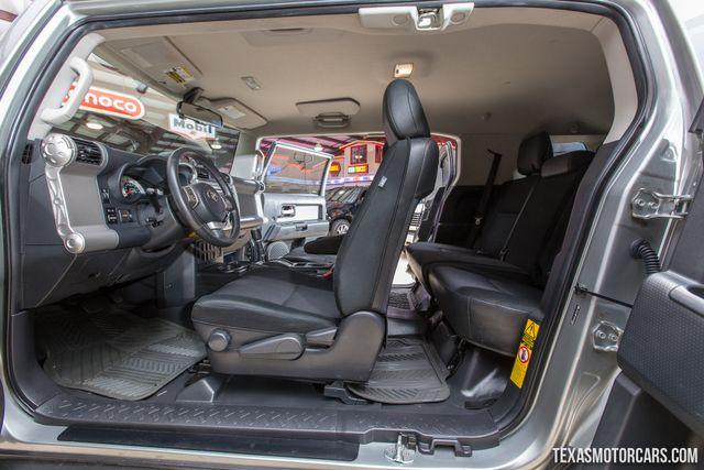 2012 Toyota FJ Cruiser in Addison Texas, 75001