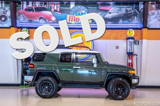2012 Toyota FJ Cruiser in Addison, Texas 75001