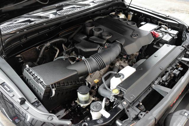 2012 Toyota FJ Cruiser w/ ToyTec Lift, Wheels, and MORE in Addison, TX 75001