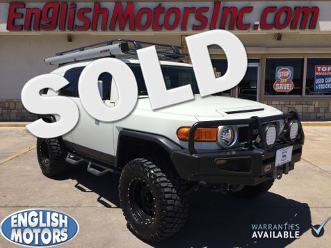 2012 Toyota FJ Cruiser  in Brownsville, TX