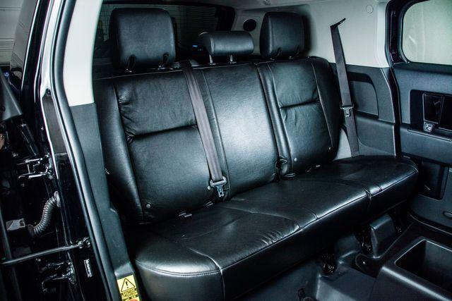 2012 Toyota FJ Cruiser 4x4 Automatic With Upgrades in Carrollton, TX 75006